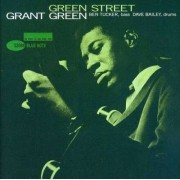 Grant Green - Green Street (0724354003226) (1 CD)