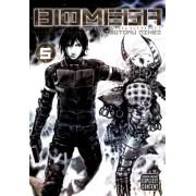 Biomega by Tsutomu Nihei