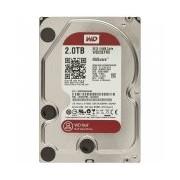 """HDD 3.5"""" 2TB 5400RPM 64M SATA3 NASWARE RED"""