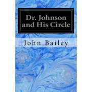 Dr. Johnson and His Circle