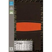 NIV, Boys Bible, Hardcover by Zonderkidz