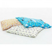 Organic Designs LLC Ocean Life Toddler Pillowcase OTPC-OL