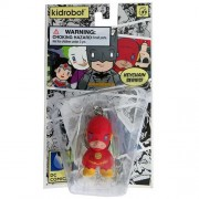 Kidrobot vs DC Comics The Flash 1.5 Inch Llavero