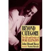 Beyond Category by John Edward Hasse