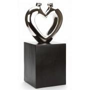 Infinity Art Urn Together Forever (4.3 liter)