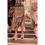 Vital Signs by Barbara Wood