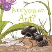Are You an Ant? by Judy Allen