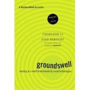 Groundswell: Winning in a World Transformed by Social Technologies by Josh Bernoff