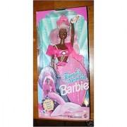 Fountain Mermaid Barbie African American Doll