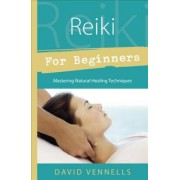 Reiki for Beginners by David Vennells