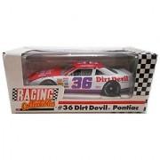 1991 Racing Collectibles Dirt Devil Pontiac 36 Die Cast Race Car 1:64