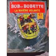 Vandersteen, Willy:La Riviere Volante / Druk 1
