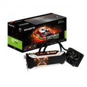 Carte graphique Gigabyte GV-N1080XTREME W-8GD - GeForce GTX 1080 Xtreme Gaming Watercooling 8192 Mo DVI/HDMI/Tri DisplayPort - PCI Express (NVIDIA )