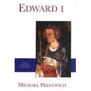 Edward I by Michael Prestwich