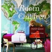 Room for Children by Susanna Salk