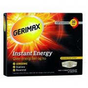 Gerimax Instant Energy 45 st Ginseng