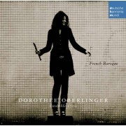Dorothee Oberlinger - French Baroque (0886977350924) (1 CD)