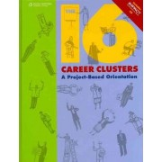 The 16 Career Clusters by R. Lewis