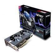 SAPPHIRE T/ VIDEO AMD RADEON RX580 NITRO+ 4GB DDR5 11265-07-20G