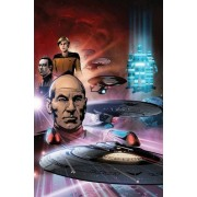 Star Trek: Next Generation - The Space Between