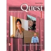 Quest by Pamela Hartmann