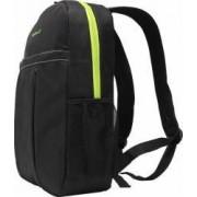 Rucsac Laptop Dicallo LLB1020 15.6 inch Black/Green