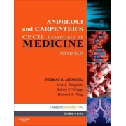 Andreoli and Carpenter's Cecil Essentials of Medicine by Thomas E. Andreoli