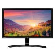 "Monitor IPS, LG 27"", 27MP58VQ-P, LED, 5ms, 5Mln:1. Mega DFC, HDMI/DVI, 16:9, FullHD"