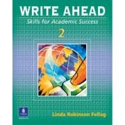 Write Ahead 2 by Linda Robinson Fellag