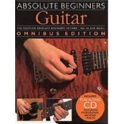 Absolute Beginners: Bks.1 & 2