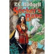 Seeker's Bane by P. C. Hodgell