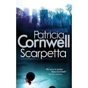 Scarpetta by Patricia Cornwell