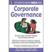 Corporate Governance by John L. Colley