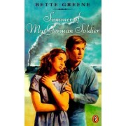 Summer of My German Soldier by Bette Green