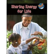 Imagine it Leveled Readers for Science, Above Level - Sharing Energy for Life - Grade 2 by McGraw-Hill Education