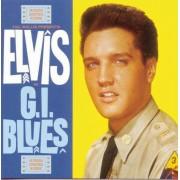Elvis Presley - G.I. Blues (0886977288326) (1 CD)