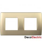 Modul Rama Soft 2x2m auriu