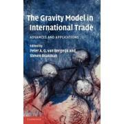 The Gravity Model in International Trade by Steven Brakman