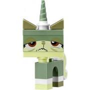 LEGO The Lego Movie Minifigure Mini-build - Queasy Sick Kitty (70810)