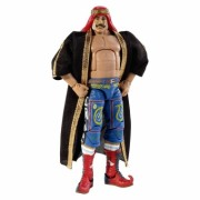 Figurina WWE Iron Sheik, Seria Legends 2