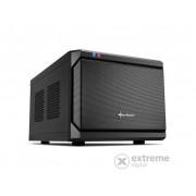 Carcasă PC Sharkoon QB One mITX, negru