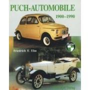 Puch-Automobile 1900-1990 Ehn Friedrich F Weishaupt