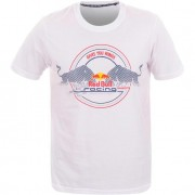 Camiseta Red Bull Racing F1 Ring White - G