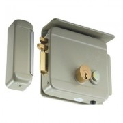Yala electromagnetica aplicata pentru porti si usi H1073-APD