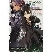 Reki Kawahara Sword Art Online Progressive, Vol. 2 (Novel) (Sword Art Online Progressive the Novel)