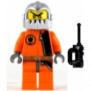 LEGO Agents Minifig Break Jaw