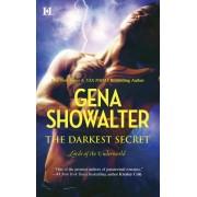 The Darkest Secret by Gena Showalter