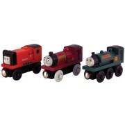Thomas And Friends Wooden Railway - Narrow Gauge Engines (japan import)