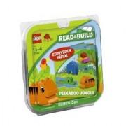 Lego 10560 Peekaboo Jungle