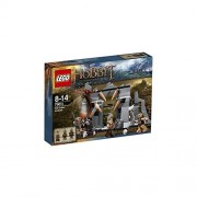 LEGO EL HOBBIT DESOLACION SMAUG DOL GULDUR EMBOSC